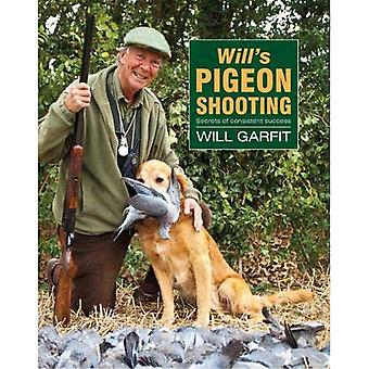 Will's Pigeon Shooting
