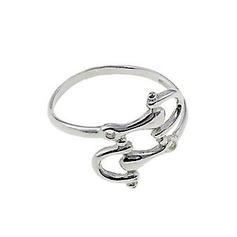 Cristian Lay woman ring 54741240 (20.3 mm)