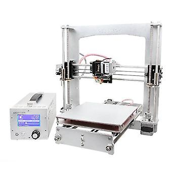 Geeetech prusa i3 a pro with 3-in-1 control box 3d printer diy kit 1.75mm 0.4mm nozzle