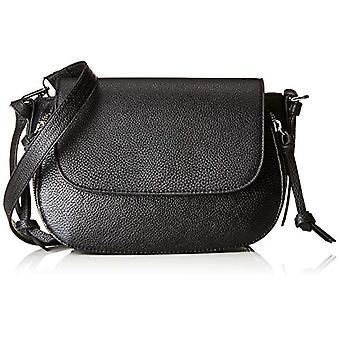 s.Oliver (Bags) City Bag - Black Women's Shoulder Bags (Black) 9x19x24 cm (B x H T)