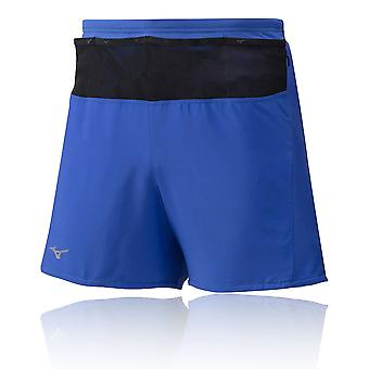 Mizuno Hineri multi Pocket shorts-AW19