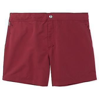 Mid Length Swim Shorts