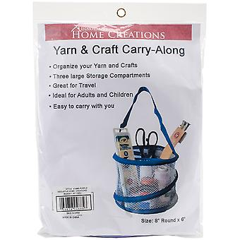 Yarn & Craft Carry-Along 8