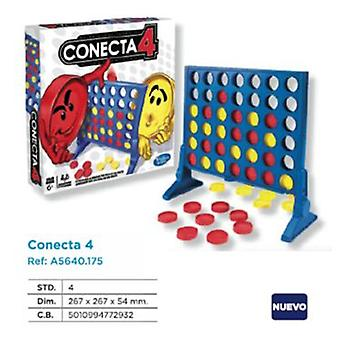 Parker Games connect 4 (Kids , Toys , Table games , Strategy)