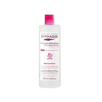 Byphasse Cleansing Micellar 500 Ml