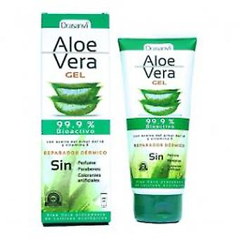 Drasanvi Aloe Vera Gel 200 Ml + Te Tree