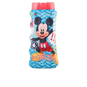 MICKEY 2en1 gel & champú