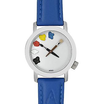 Akteo Paint 01 (1) (Fashion accesories , Watches , Analog)
