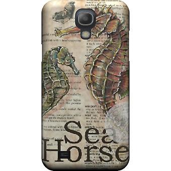 Doden cover zeepaardjes naar de Galaxy S4 mini