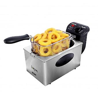Palson Fryer lousiana stainless 2l