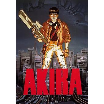 Akira film plakat (11 x 17)