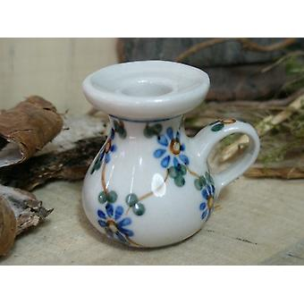Candle holders, miniature, tradition 8, Bunzlauer pottery - BSN 0170