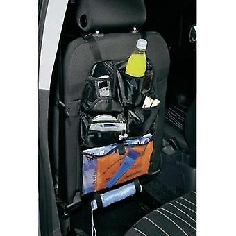 Hama Back-seat pocket with CD compartment