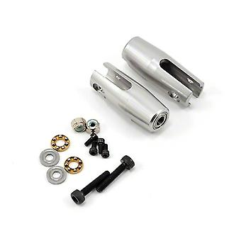 Sujetador de la cuchilla principal: E4SE
