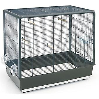 Primo 60 Knock Down Bird Cage 80x50x70cm