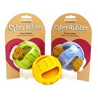 Cyber gummi Treatholder liten 3