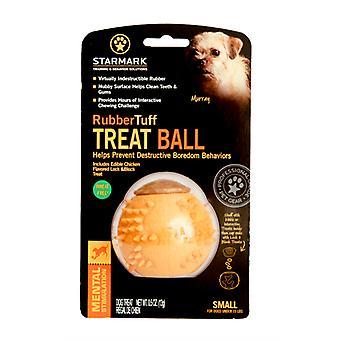 Starmark evig Rubbertuff Ball Medium