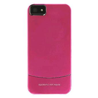 Body Glove Vibe Slider Case for Apple iPhone 5, 5S, SE (Pink)