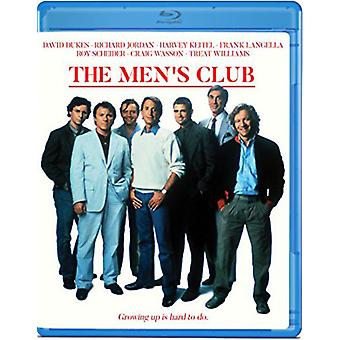 Männer Club [Blu-Ray] USA import