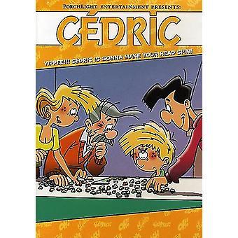 Cedric [DVD] USA importerer