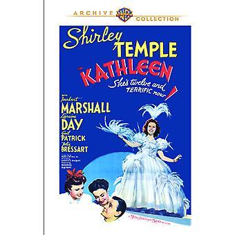 Kathleen [DVD] USA importere