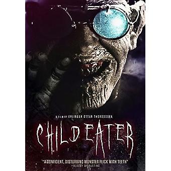 Barn Eater [DVD] USA importerer