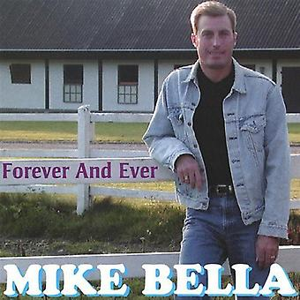 Mike Bella - alltid & Ever [DVD] USA import