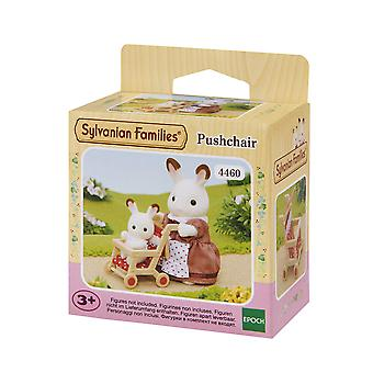 Sylvanian Families - Baby Pushchair