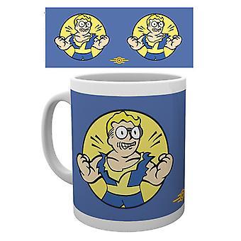 Fallout Nerd Rage Mug