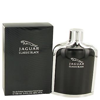Jaguar Men Jaguar Classic Black Eau De Toilette Spray By Jaguar