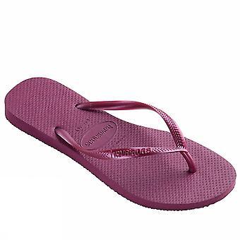 Havaianas Slim 4000030 1007 Damen Meer Schuhe