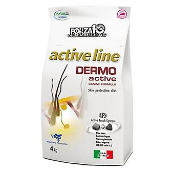 Forza10 Dermo Active (Dogs , Dog Food , Veterinary diet , Dry Food)