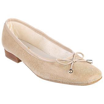 Riva Womens Provence Fish women's Ballerina Shoe