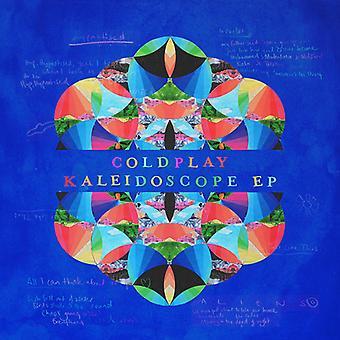 Coldplay - importar de USA caleidoscopio [CD]