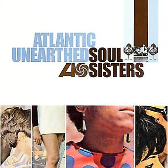 Atlantic Unearthed: Soul Sisters - Atlantic Unearthed: Soul Sisters [CD] USA import