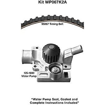 Dayco WP067K2A Timing belte Kit