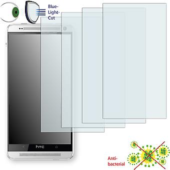 HTC 803s screen protector - Disagu ClearScreen protector