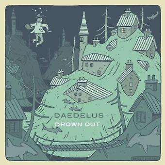 Daedelus - drukne ud [CD] USA import