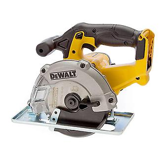 DeWALT DCS373N-XJ 18V XR Metal Cutting circulaire zag (Body Only)