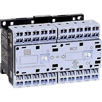 Reversing contactor 1 pc(s) CWCI07-01-30C03S WEG 6 makers