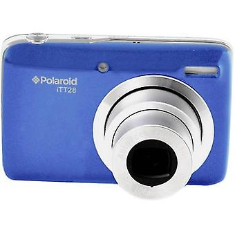 Digital camera Polaroid ITT-28 20.1 MPix Optical zoom: 20 x Blue