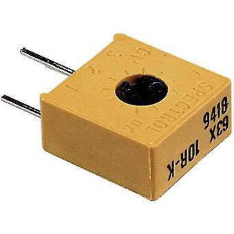 Vishay 63X25K Precision Trimming Potentiometer