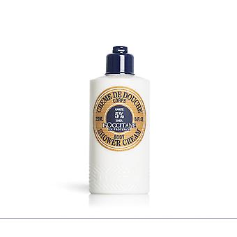 L Occitane Ultra Rich Shower Cream