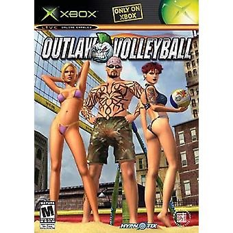 Outlaw volleybal (Xbox)