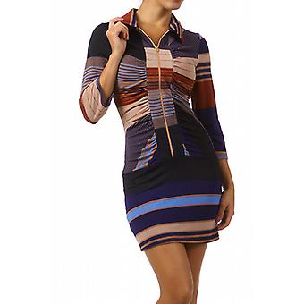 Waooh - Fashion - Tuniek zip