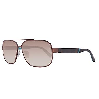 Guess sunglasses mens Brown