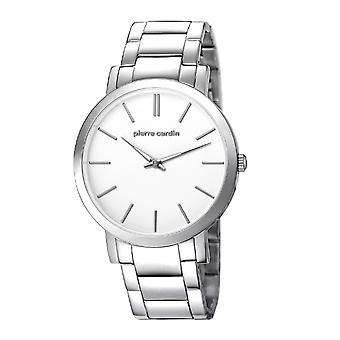 Pierre Cardin Herren Uhr Armbanduhr Bonne Nouvelle PC106511F07