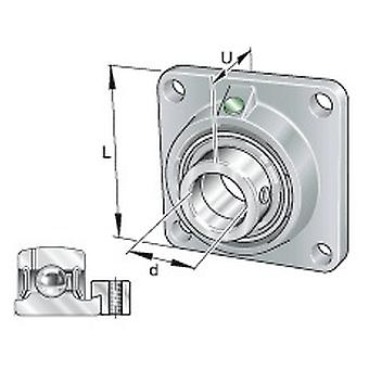 INA PCJ35-XL-N Four Bolt Flanged Housing Unit