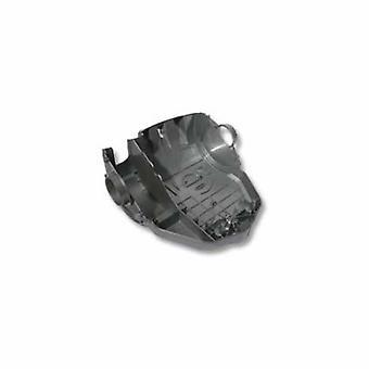 Motor Cover Lower Steel Dc11
