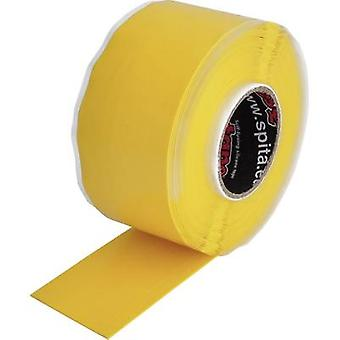 Spita RT2010012YW Repair tape SPITA RESQ-TAPE Yellow (L x W) 3.65 m x 25 mm 1 Rolls